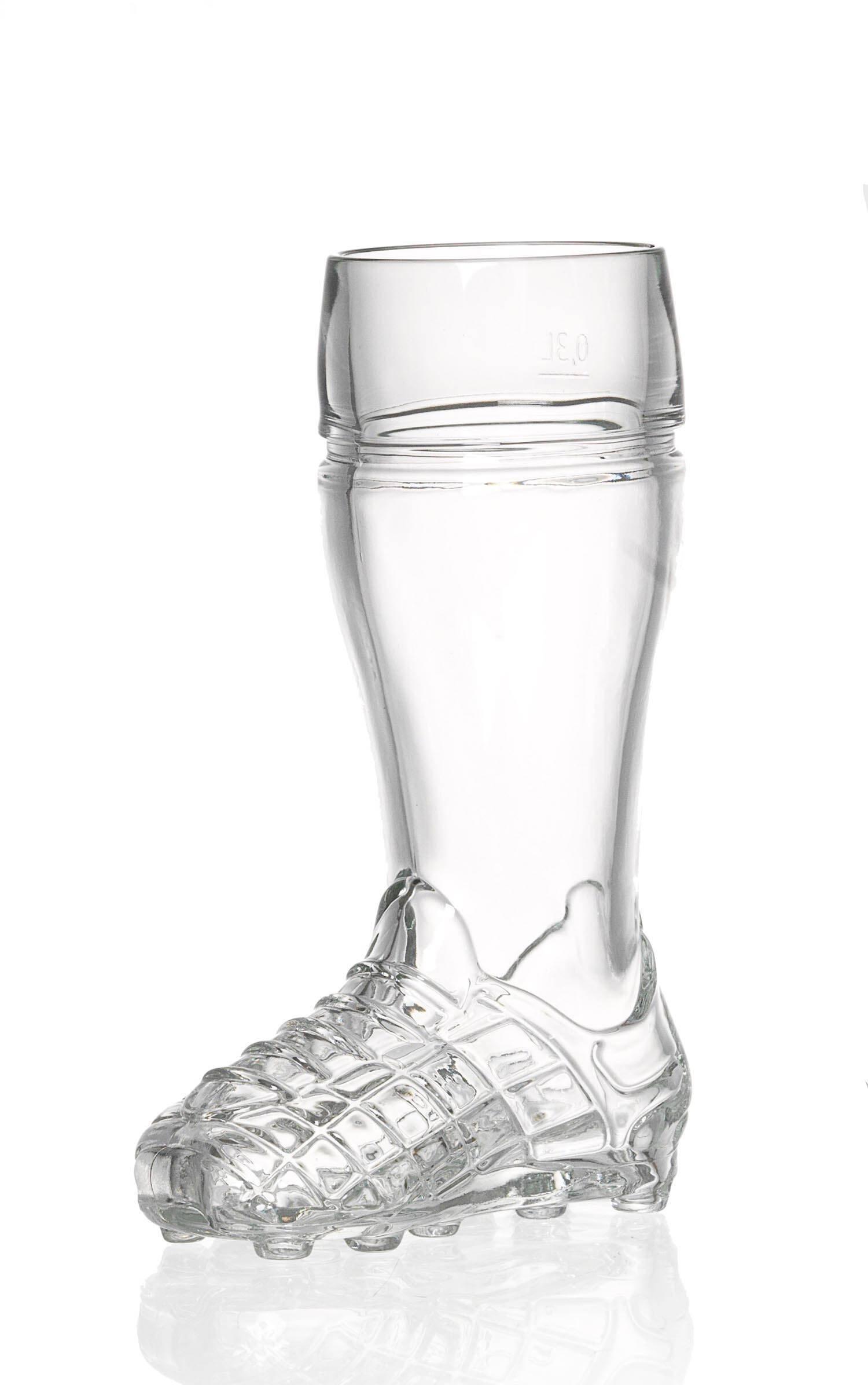Stiefelglas